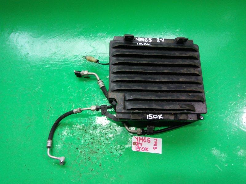 Радиатор кондиционера Toyota Town Ace YM65 (б/у)
