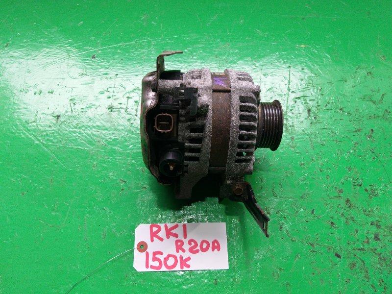 Генератор Honda Step Wagon RK1 R20A (б/у)