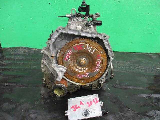 Акпп Honda N-One JG1 (б/у)