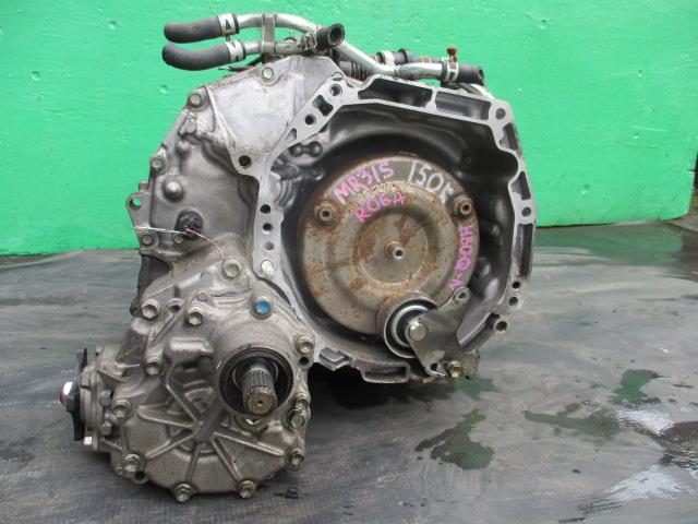 Акпп Suzuki Hustler MR31S (б/у)