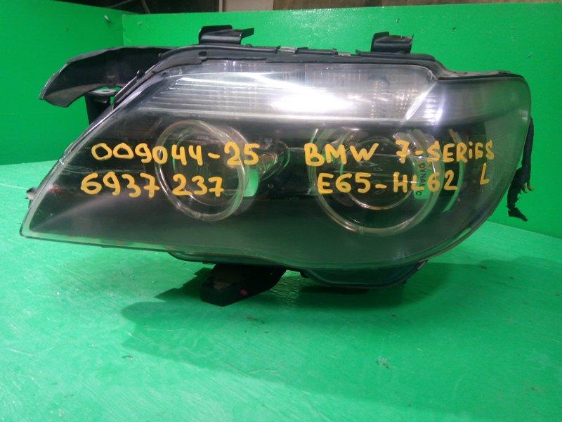 Фара Bmw 7-Series E65 левая (б/у)