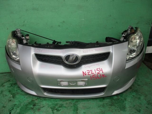 Ноускат Toyota Auris NZE154 1NZ-FE 2007 (б/у)