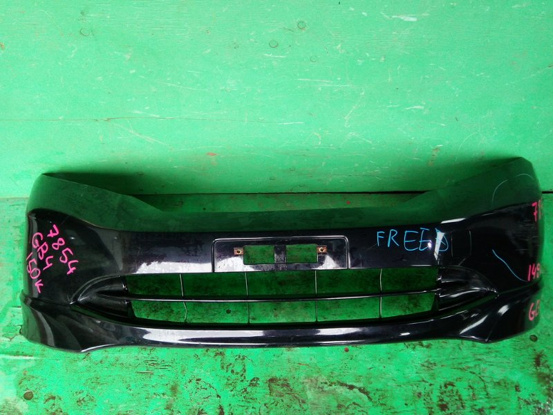 Бампер Honda Freed GB4 передний (б/у)