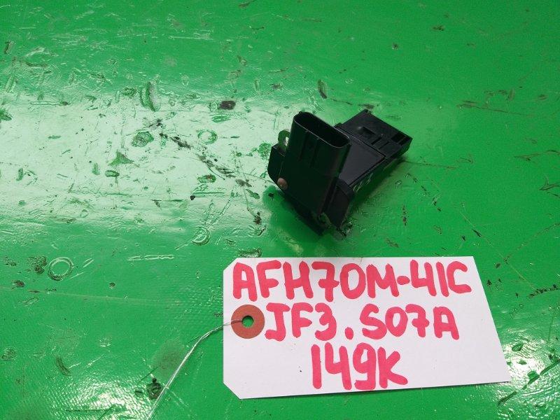 Датчик потока воздуха Honda N-Box JF3 S07A (б/у)