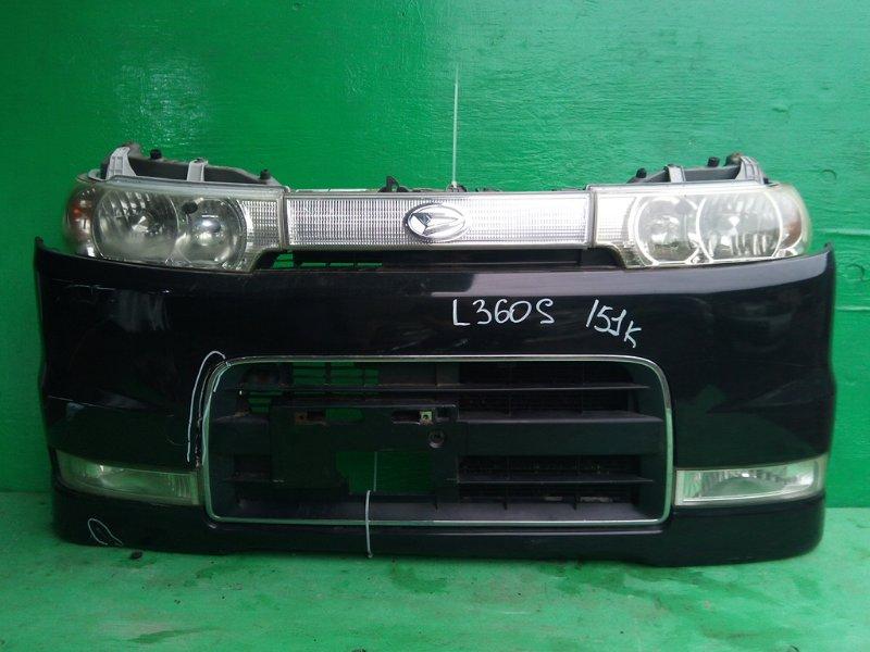 Ноускат Daihatsu Tanto L360S (б/у)