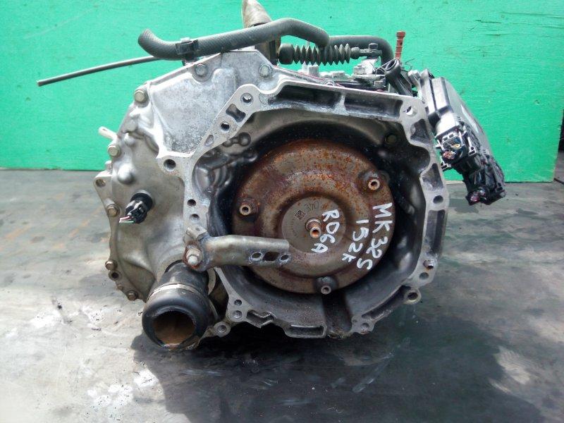 Акпп Suzuki Spacia MK32S (б/у)