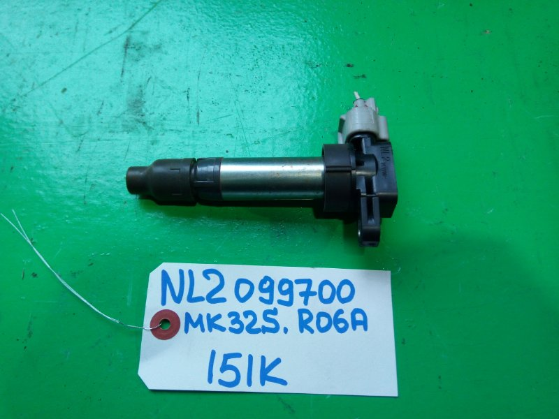 Катушка зажигания Suzuki Spacia MK32S R06A (б/у)
