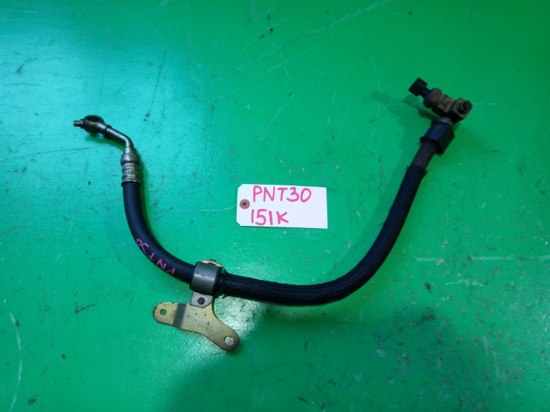 Шланг гидроусилителя Nissan Xtrail NT30 SR20-VET (б/у)