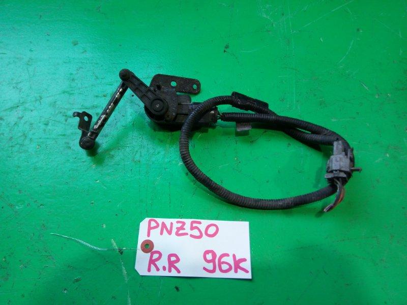 Корректор фар Nissan Murano PNZ50 задний правый (б/у)