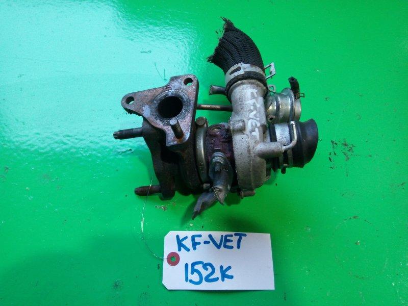 Турбина Daihatsu KF-VET (б/у)