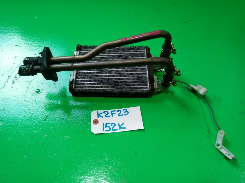 Радиатор печки Nissan Atlas F23 (б/у)