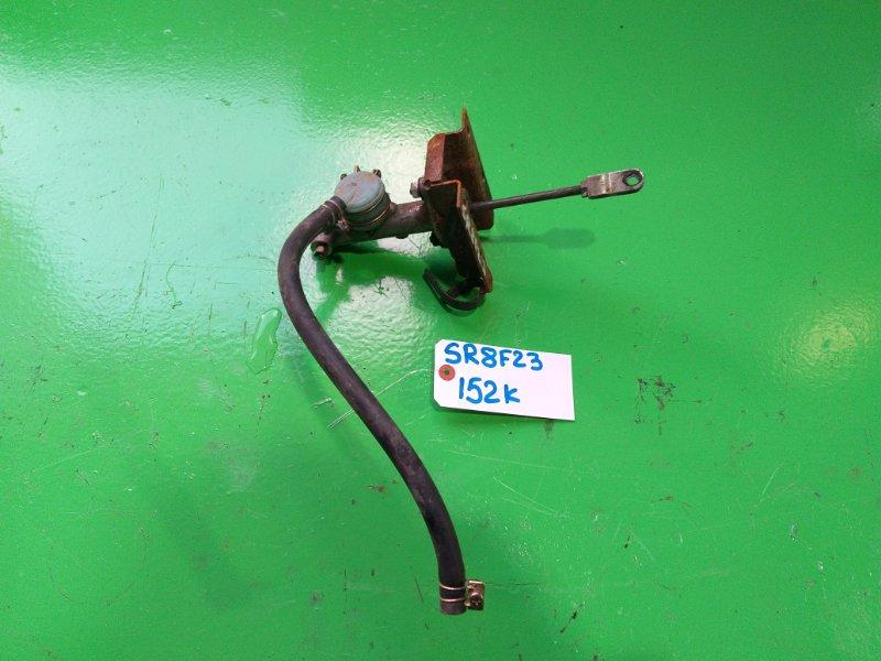Главный цилиндр сцепления Nissan Atlas F23 QD32 (б/у)