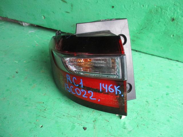 Стоп-сигнал Honda Odyssey RC1 левый (б/у)