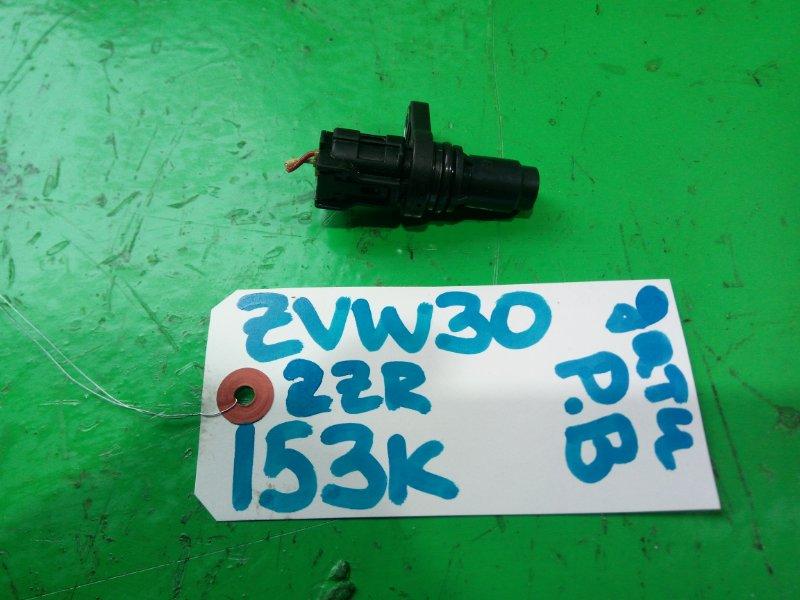 Датчик положения распредвала Toyota Prius ZVW30 2ZR-FXE (б/у)