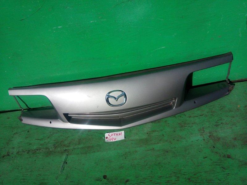 Решетка радиатора Mazda Bongo Brawny SKFHM (б/у)