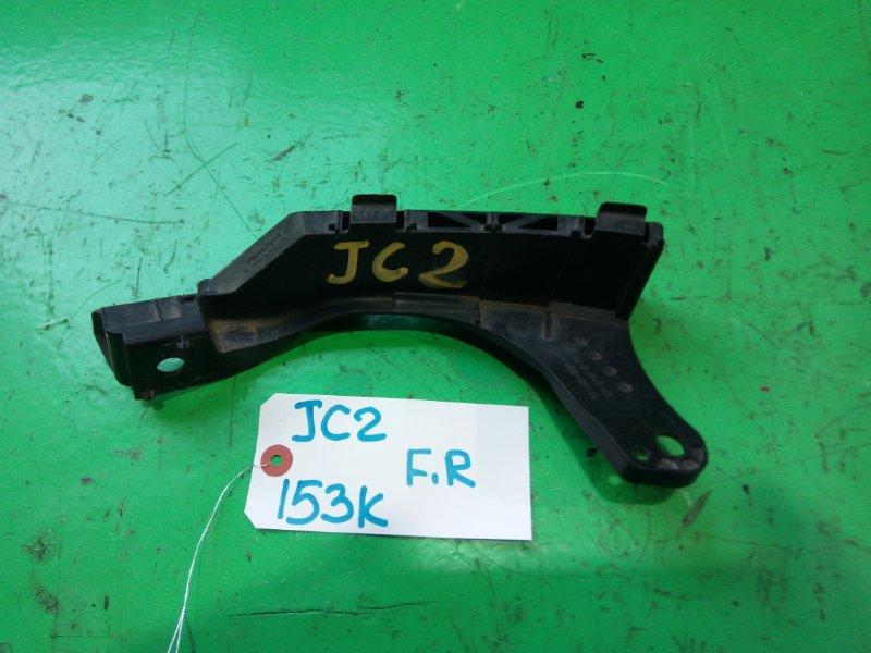 Крепление бампера Honda Life JC2 переднее правое (б/у)