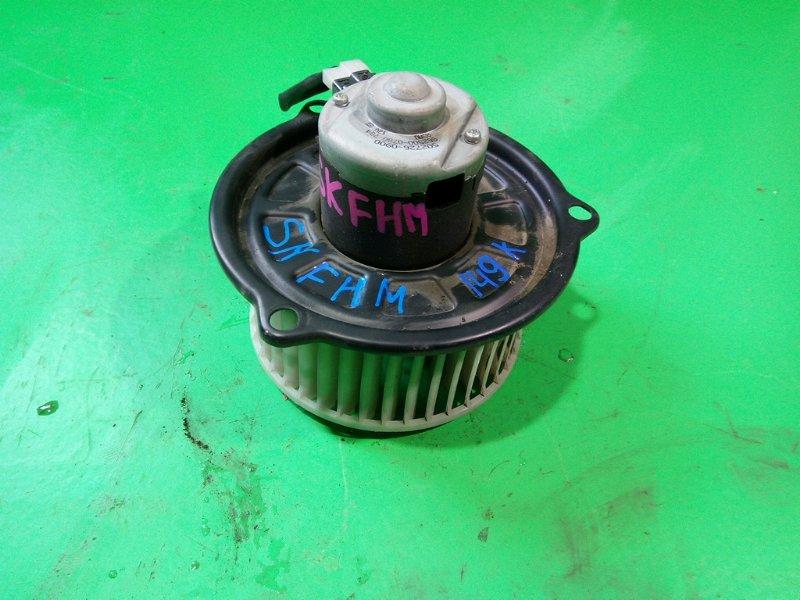 Мотор печки Mazda Bongo Brawny SKFHM (б/у)