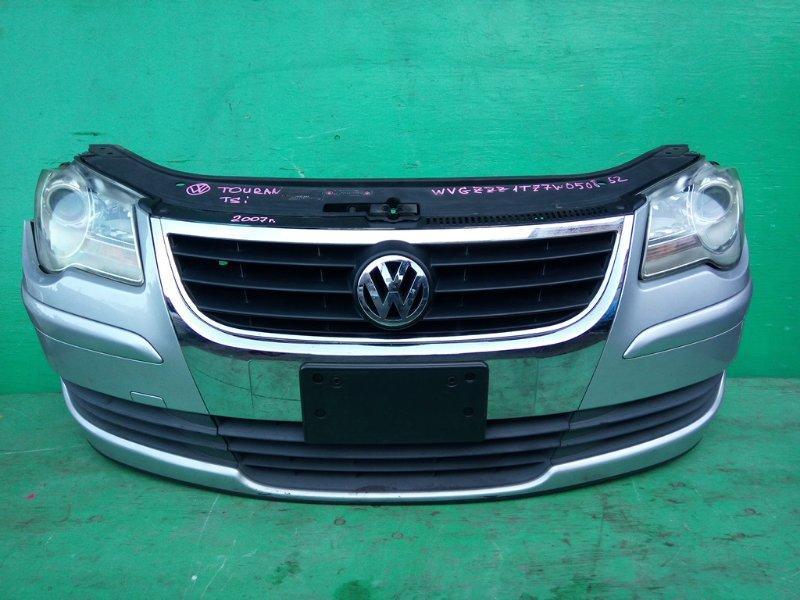 Ноускат Volkswagen Touran WVGZZZ1TZ7W 2007 (б/у)