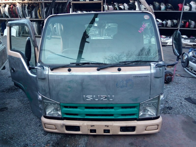 Кабина Isuzu Elf NJR85 2008 (б/у)