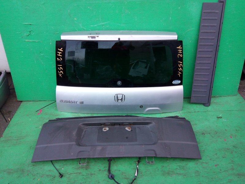 Дверь задняя Honda Element YH2 (б/у)