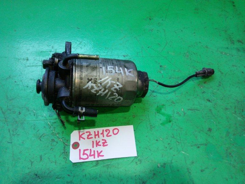 Насос ручной подкачки Toyota Hiace KZH120 1KZ-TE (б/у)