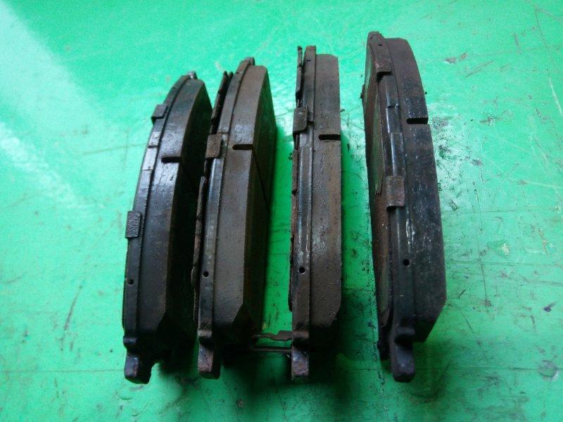 Тормозные колодки Honda Elysion RR1 переднее (б/у)