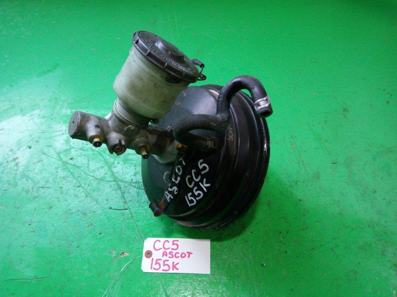 Главный тормозной цилиндр Honda Ascot Innova CC5 (б/у)