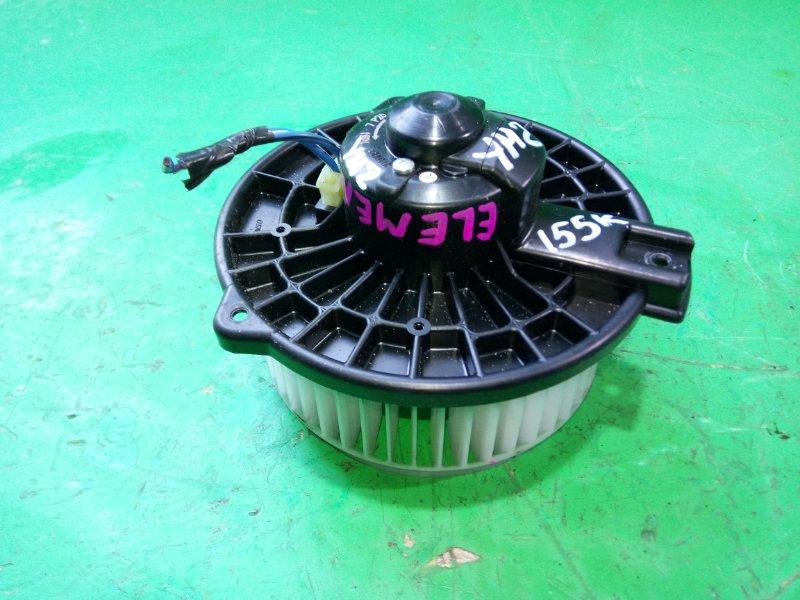 Мотор печки Honda Element YH2 (б/у)