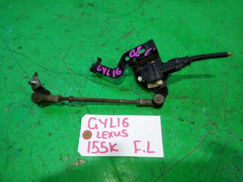 Корректор фар Lexus Rx450H GYL16 передний левый (б/у)