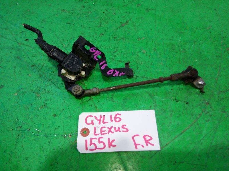 Корректор фар Lexus Rx450H GYL16 передний правый (б/у)