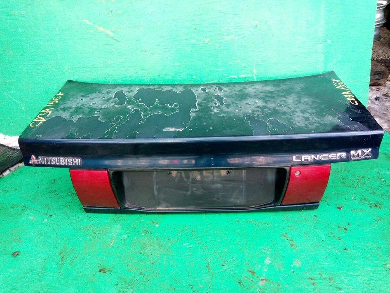 Крышка багажника Mitsubishi Lancer CD3A (б/у)