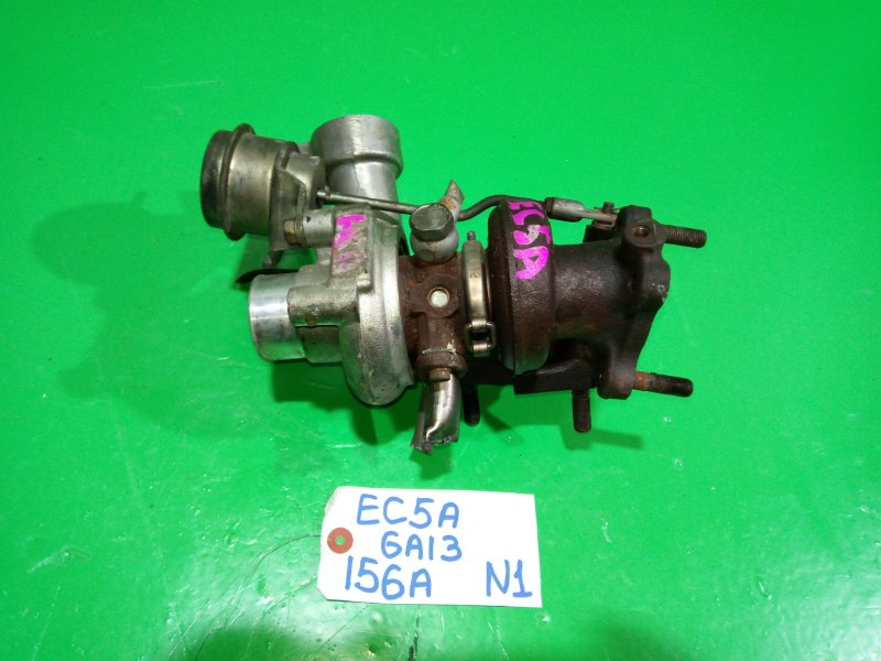 Турбина Mitsubishi Galant EC5A 6A13 (б/у)