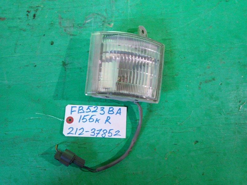 Габарит Mitsubishi Canter FB523BA правый (б/у)