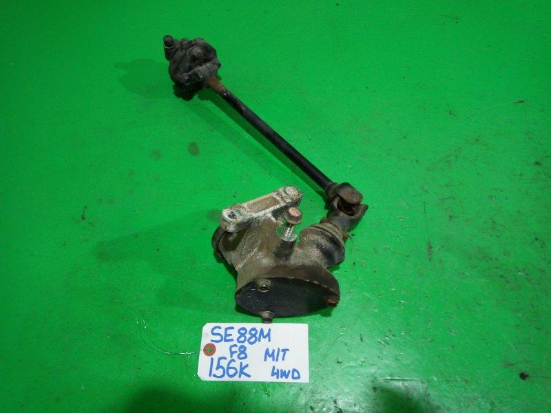 Угловой редуктор Mazda Bongo SE88M (б/у)