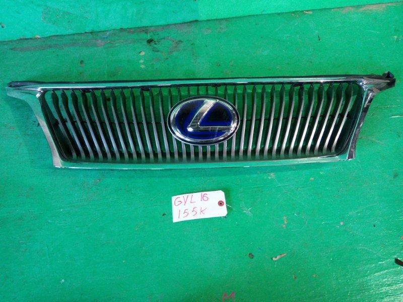 Решетка радиатора Lexus Rx450H GYL16 (б/у)