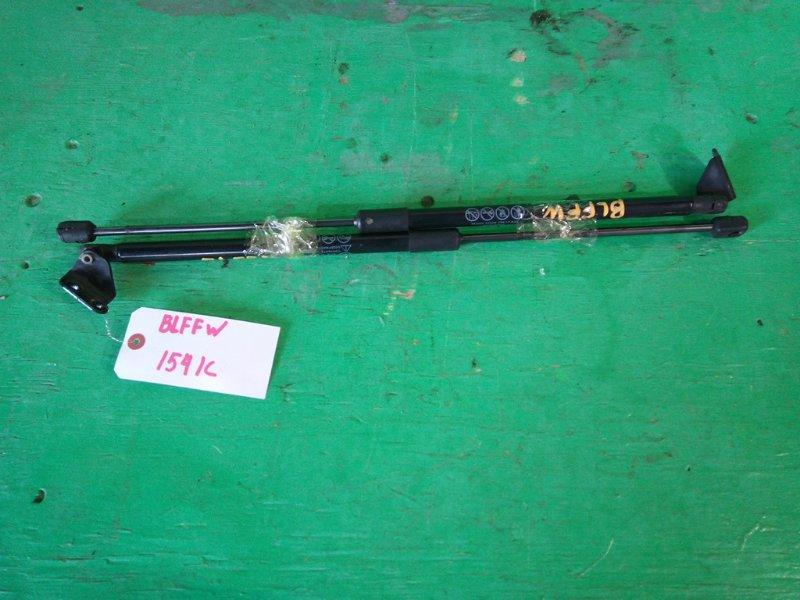 Амортизатор задней двери Mazda Axela BLFFW (б/у)