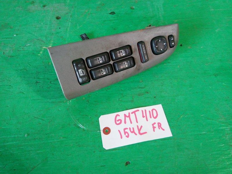 Блок упр. стеклоподьемниками Chevrolet Tahoe GMT800 передний правый (б/у)