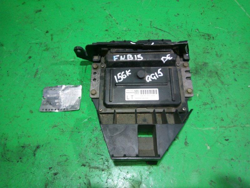 Компьютер Nissan Sunny FB15 QG15-DE (б/у)