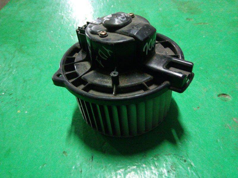 Мотор печки Honda Mdx YD1 (б/у)