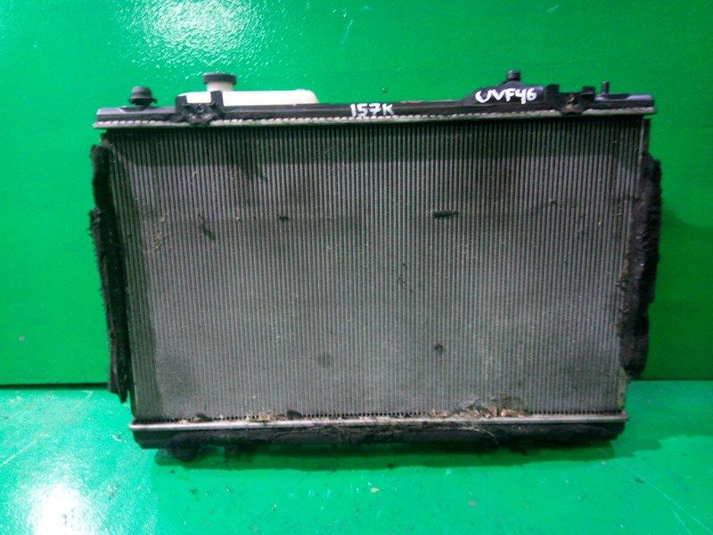 Радиатор основной Lexus Ls600H UVF46 (б/у)