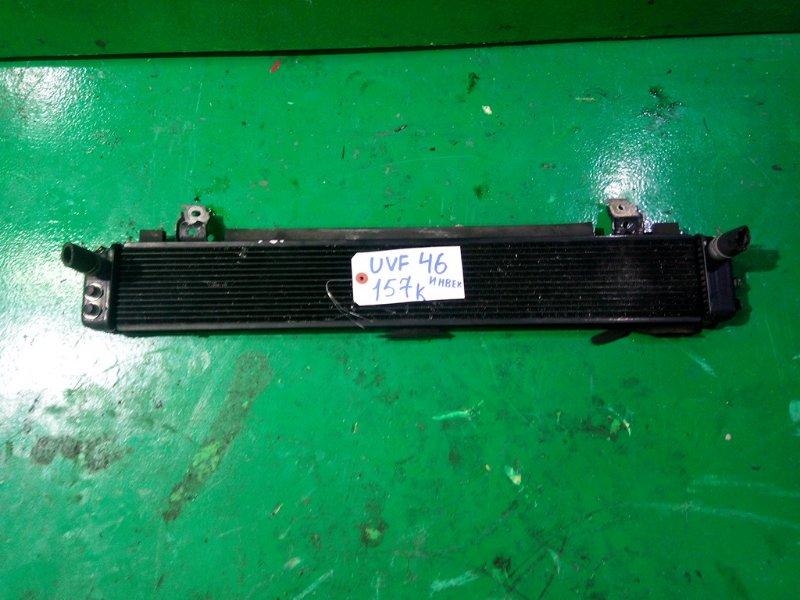 Радиатор инвертора Lexus Ls600H UVF46 (б/у)