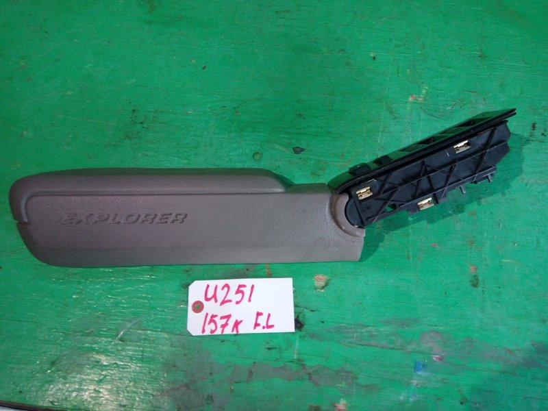 Блок упр. стеклоподьемниками Ford Explorer U251 передний левый (б/у)