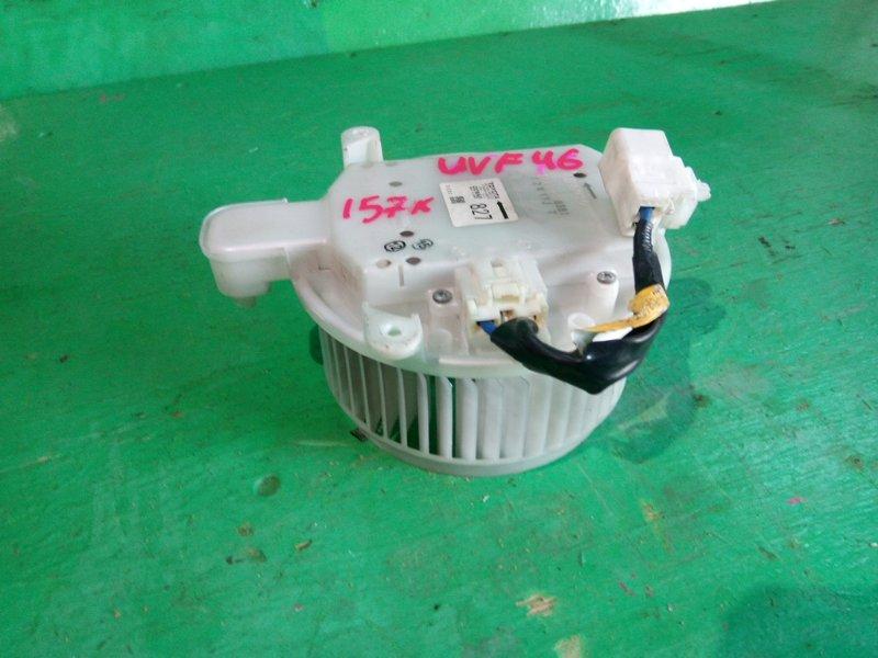 Мотор печки Lexus Ls600H UVF46 (б/у)
