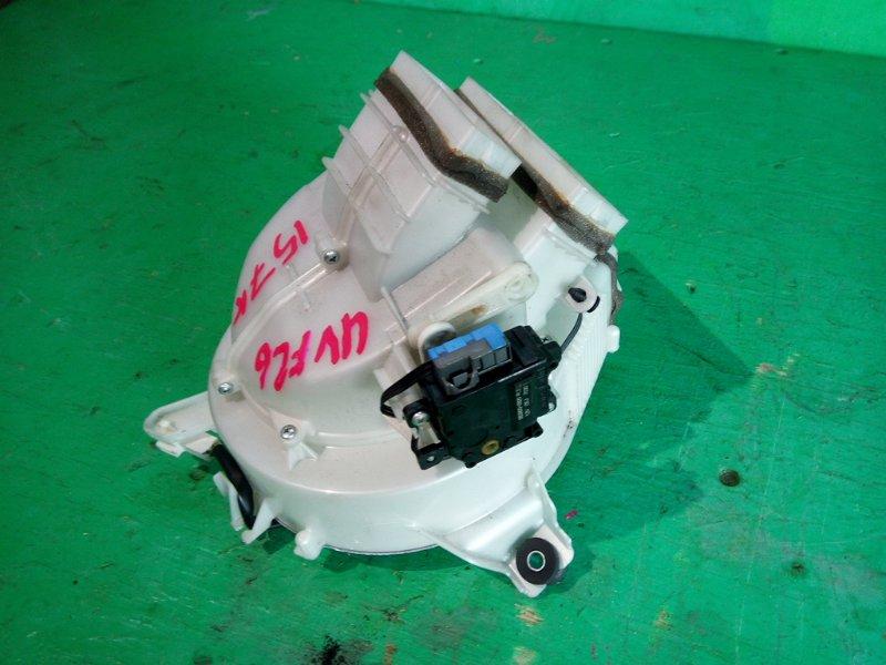 Мотор печки Lexus Ls600H UVF46 задний (б/у)