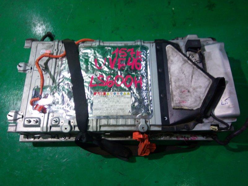 Батарея Lexus Ls600H UVF46 (б/у)