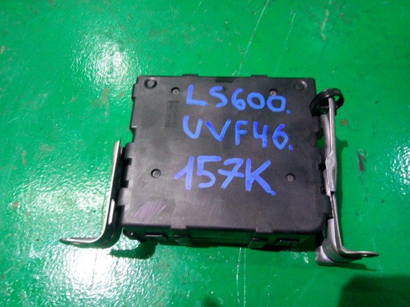 Блок abs Lexus Ls600H UVF46 (б/у)