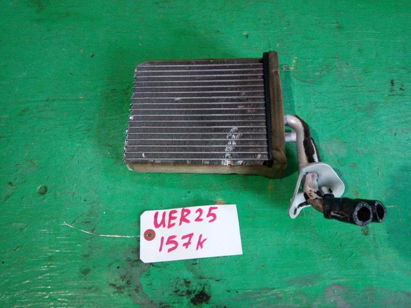 Радиатор печки Isuzu Wizard UER25 (б/у)