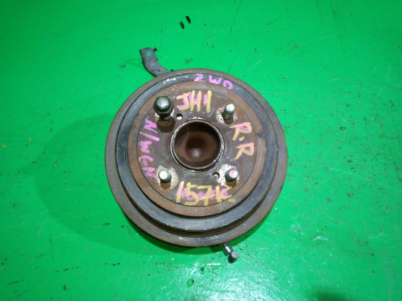 Ступица Honda N-Wgn JH1 задняя правая (б/у)
