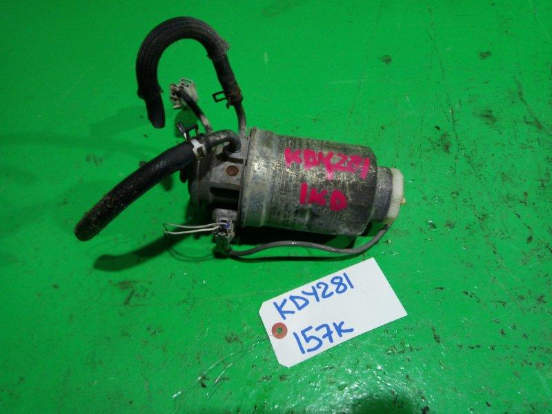 Насос ручной подкачки Toyota Dyna KDY281 (б/у)