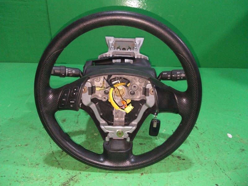 Руль Mazda Axela BKEP (б/у)